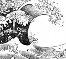 Επειδή σκέτος ο όρος «παγκόσμια κρίση» δεν σημαίνει απολύτως τίποτε.