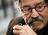 Το Όνειδος της Ευρώπης: Νέο ποίημα-παρέμβαση του Γκίντερ Γκρας