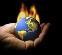 Στο 95% η ευθύνη του ανθρώπου για την κλιματική αλλαγή